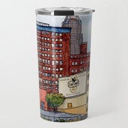 The Flats Travel Mug