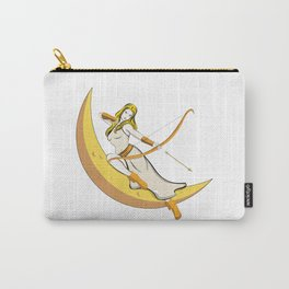 Moon Archer Carry-All Pouch