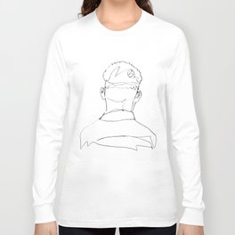 C L D Long Sleeve T-shirt