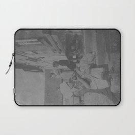 Das Huendlein Laptop Sleeve