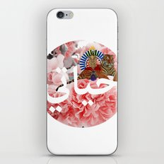 My Life iPhone & iPod Skin