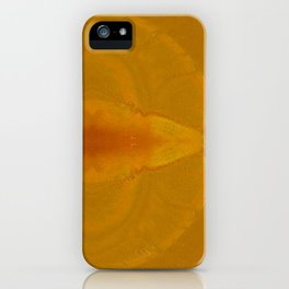 Implosion iPhone Case