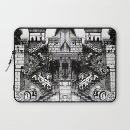 Stairs to heaven  Laptop Sleeve