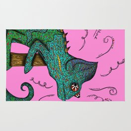 Cheswick Chameleon Rug