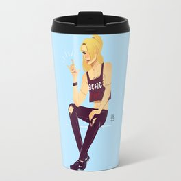 TNT Travel Mug
