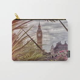 London summer Carry-All Pouch