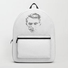CLAUDE SHANNON | Legends of computing Backpack