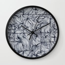 Outside The Box 1 Wall Clock
