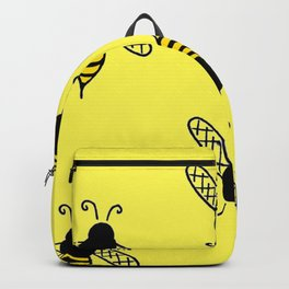 Buzzin' Backpack