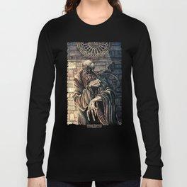 Nosferatu Long Sleeve T-shirt