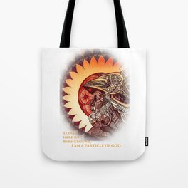 Phronesis Tote Bag