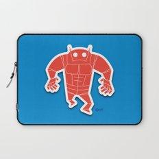 Big Red Laptop Sleeve