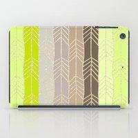 arrow iPad Cases featuring Arrow by Ebru S.