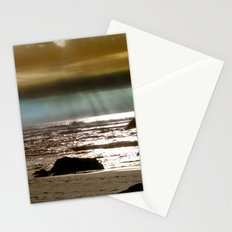 Until Tomorrow Stationery Cards