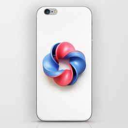 Mobious iPhone Skin