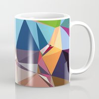 forever young Mugs featuring Forever Young by contemporary