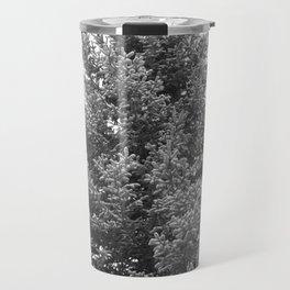 B&W White Spruce Travel Mug