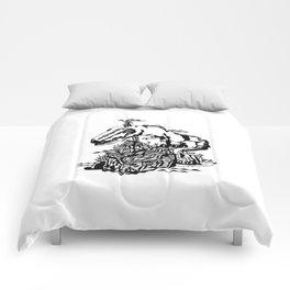 TYREX Comforters