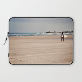 Brazilian Surfer  Laptop Sleeve