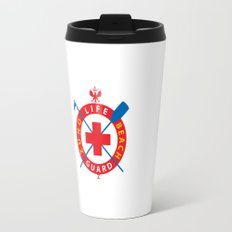 Life Guard Travel Mug