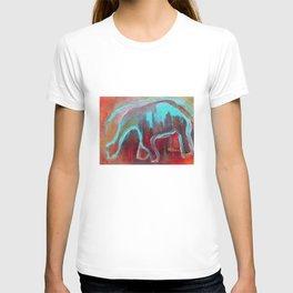 The Renosaurus T-shirt