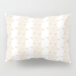 French-American pattern Pillow Sham