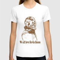 starlord T-shirts featuring We are in love with Kevin Bacon by 2513