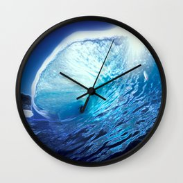 Pipeline Expansion Wall Clock