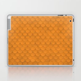 Aquaman Scales Laptop & iPad Skin