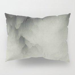 Vertigo Ocean - Inclined Seascape Pillow Sham