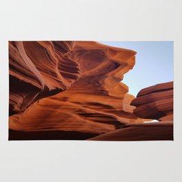 Antelope Canyon  #8 Rug