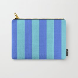 Sully Stripes Carry-All Pouch