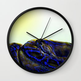 KAA 2 Wall Clock