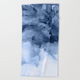 Stormy Weather Beach Towel