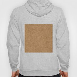 Cork Board Background Hoody