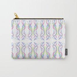 ribbon 24-ornamental,fabrics,fashion,decorative,girly,gentle Carry-All Pouch