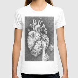 Waterfall of love T-shirt