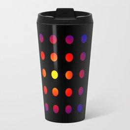 twentyfive dots o2 Travel Mug