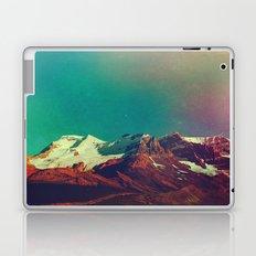 Dark Corners & Mountain Tops. Laptop & iPad Skin
