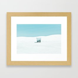 There Is Hope #1 Framed Art Print