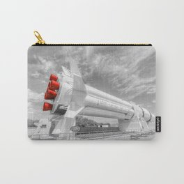 Saturn One B Carry-All Pouch