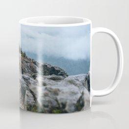 Trail to the clouds Coffee Mug