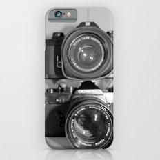 Double Your Pleasure Slim Case iPhone 6s