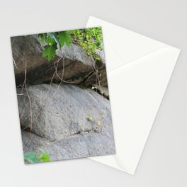 Rock Formation Stationery Cards