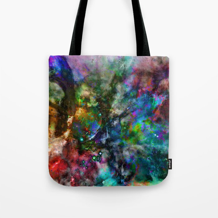 Everything is nothing 18 (therefore it was beautiful) Tote Bag