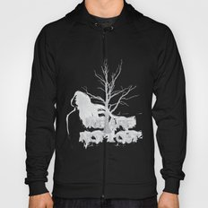 WE ARE NOT LOST Hoody