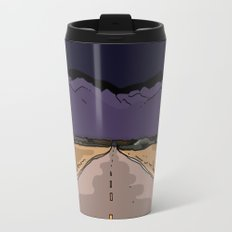 The Road Travel Mug