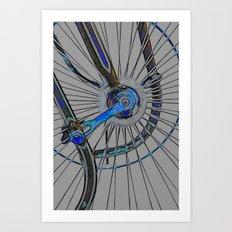 BeSpoke Art Print