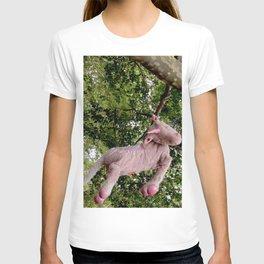 Disillusioned Unicorn T-shirt