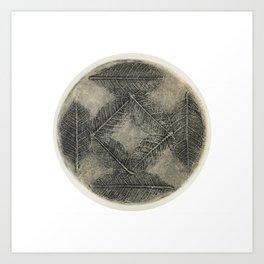 Infinity #2 Art Print